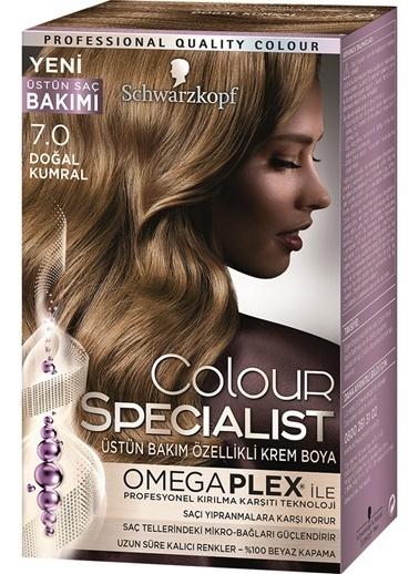 Luxy Bio Schwarzkopf Colour Specıalıst Saç Boyası 7.0 Kahve